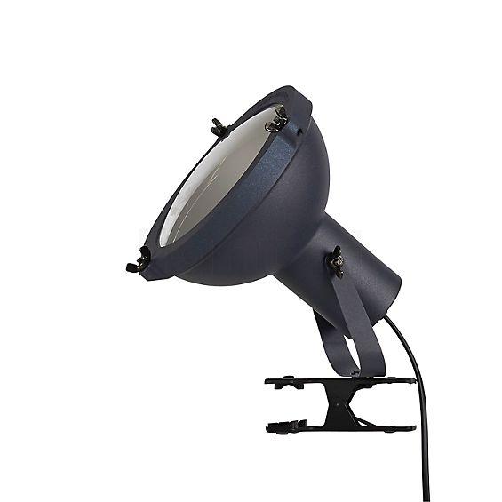 Nemo Projecteur 165 mini Klemmleuchte in der Rundumansicht zur genaueren Betrachtung