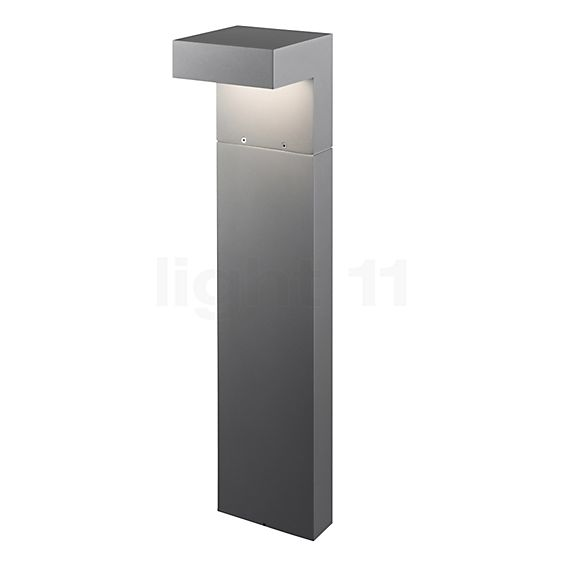 borne lumineuse nimbus whisky soda led bollard. Black Bedroom Furniture Sets. Home Design Ideas