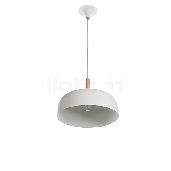 Northern Acorn Pendant Light in the 3D viewing mode for a closer look