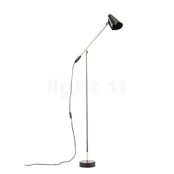 Northern Birdy Floor lamp in the 3D viewing mode for a closer look