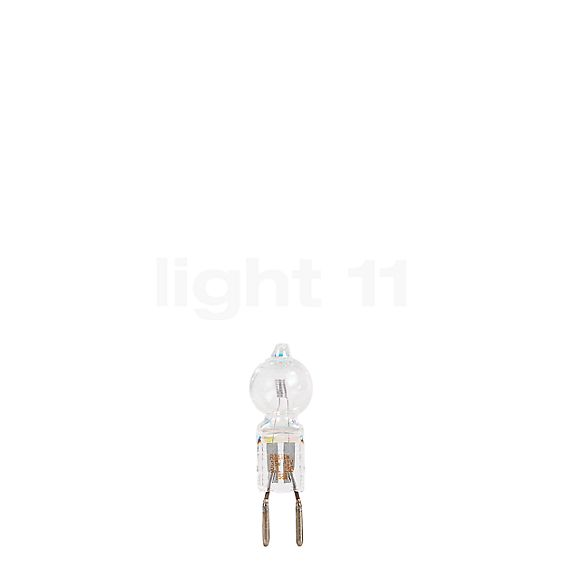 Osram QT12-Uvr ax-LP 50W/12V, GY6,35