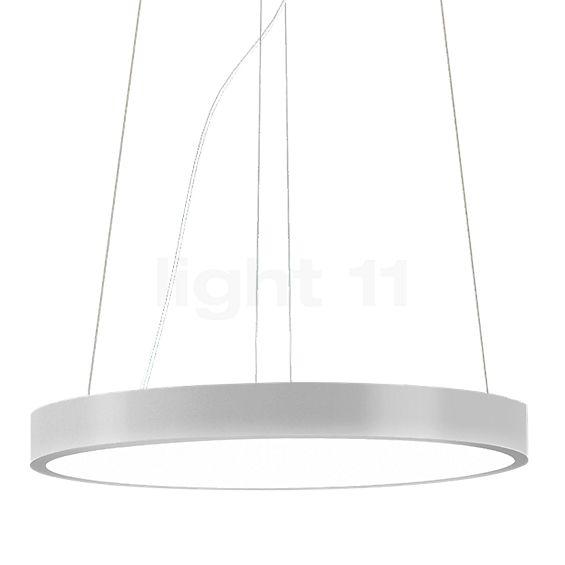 Panzeri Planet Ring Pendelleuchte LED
