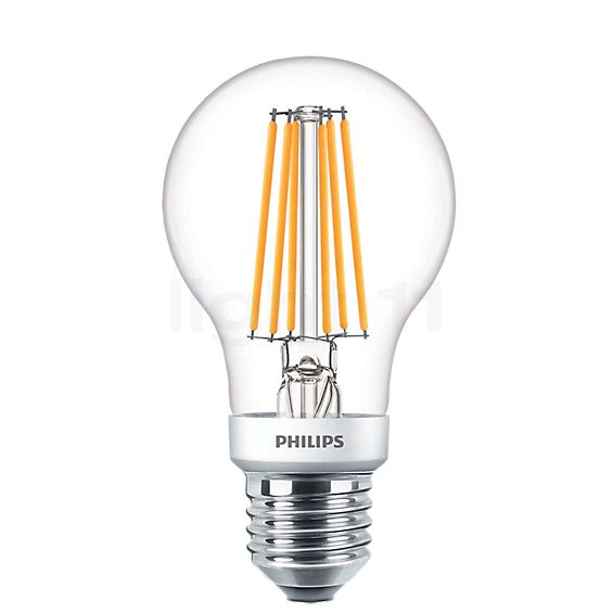 Philips 7,5W/c 827, E27 Scene Switch Filament