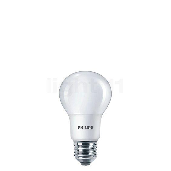 Philips A60-dim 8,5W/m 827, E27 WarmGlow