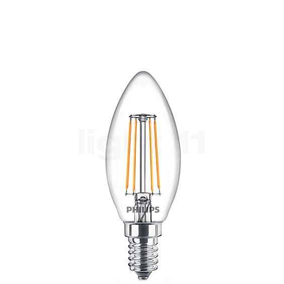 Philips C35 4W/c 827, E14 LEDClassic Filament