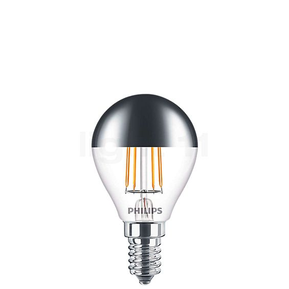 Philips D45-CS 4W/c 827, E14 LEDClassic Filament