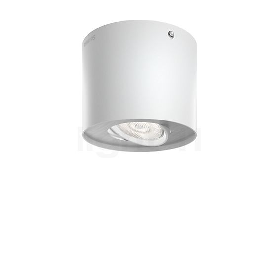 Philips Myliving Phase Deckenleuchte LED 1-flammig