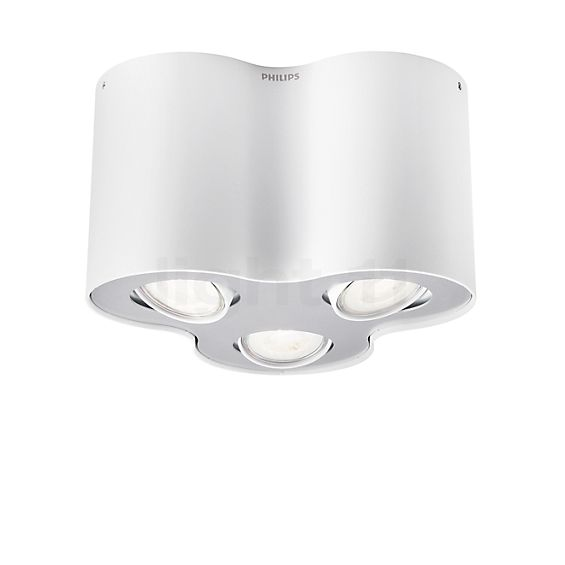 Philips Myliving Pillar Spot 3 lamps