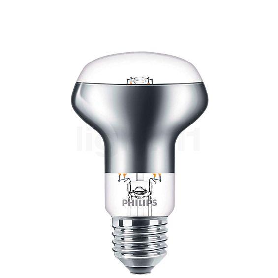 Philips R63 3W/120° 827, E27 LEDClassic Filament