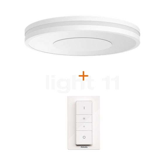 buy philips hue white ambiance being ceiling light at. Black Bedroom Furniture Sets. Home Design Ideas