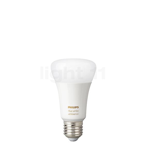 Philips hue White Ambiance E27 9,5W Uitbreiding