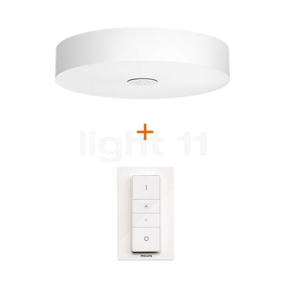 Philips hue White Ambiance Fair Plafondlamp