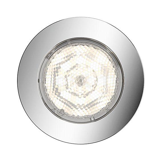 Philips myBathroom Einbauspot Dreaminess rund LED