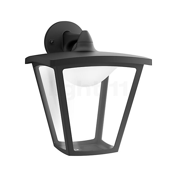 Philips myGarden Cottage 15481 Wandleuchte LED