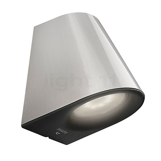 philips mygarden virga 17288 wall light up down led wall. Black Bedroom Furniture Sets. Home Design Ideas
