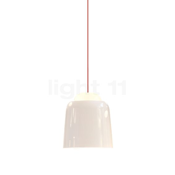 Prandina Teodora S3 kabel rød
