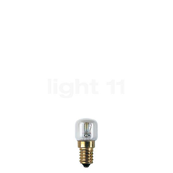 Radium Sparpaket: 30 x Radium CO26 15W/c, E14