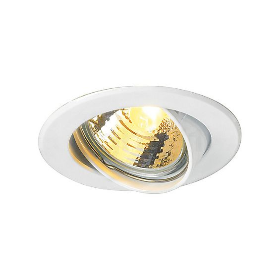 SLV Gu10 Sp Downlight