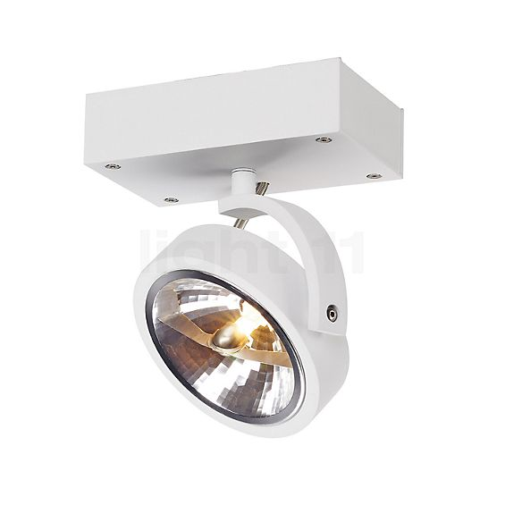SLV Kalu lofts-/væglampe