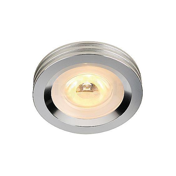 SLV LED Aluminium Downlight