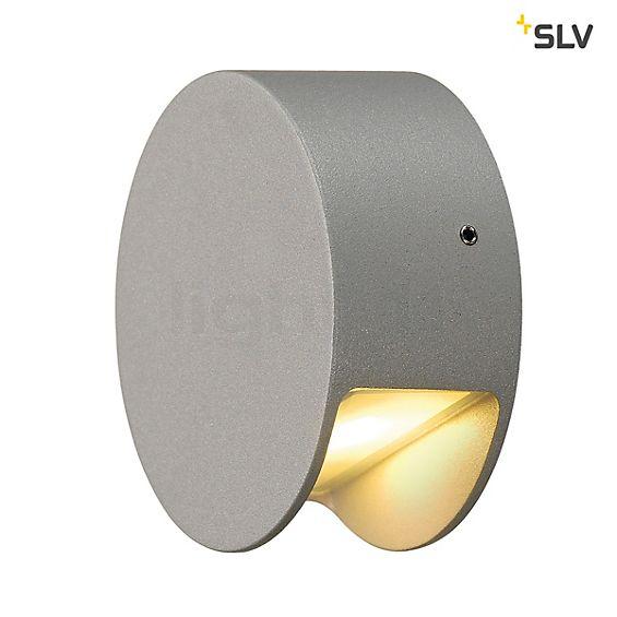 SLV Pema LED Wandaufbauleuchte