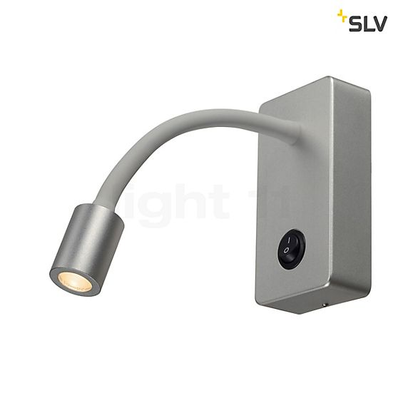 SLV Pipoflex Wall light LED
