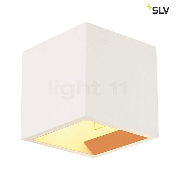 SLV Plastra Cube Wandlamp