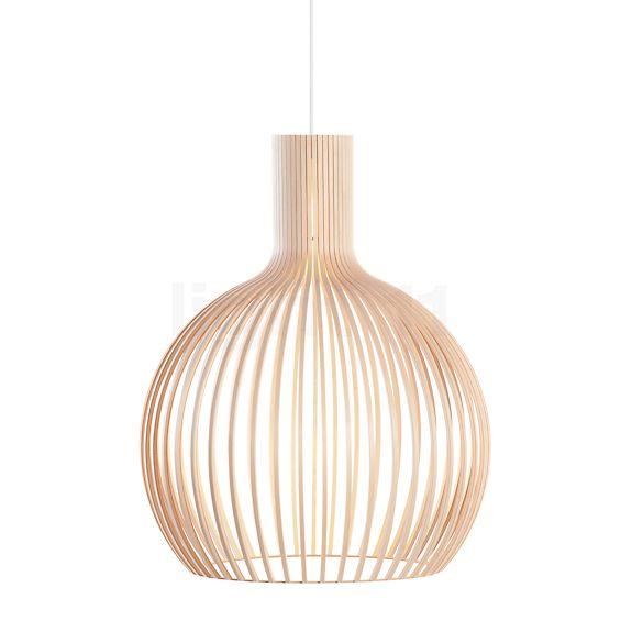Secto Design Octo 4240 Lampada a sospensione