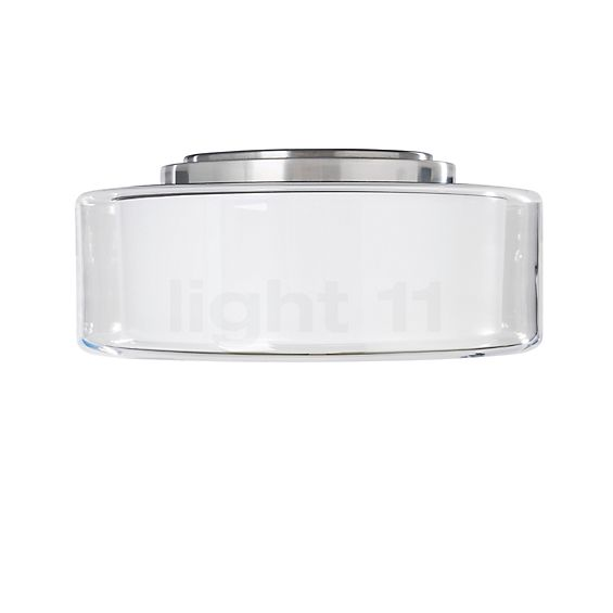 Serien Lighting Curling M Ceiling Light in the 3D viewing mode for a closer look