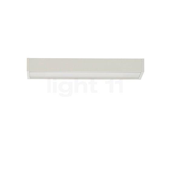 Serien Lighting SML² 220 Lampada da parete LED - visualizzabile a 360° per una visione più attenta e accurata