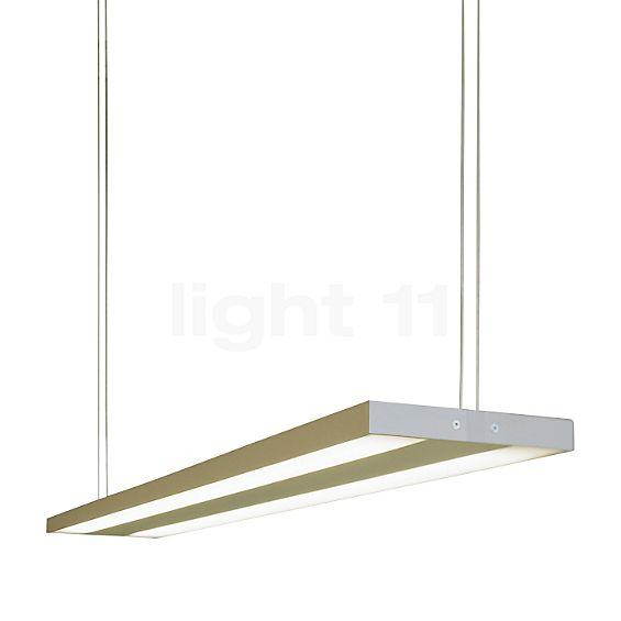 Serien lighting sml suspension t5 werkplek licht - Suspensio geen externe ikea ...