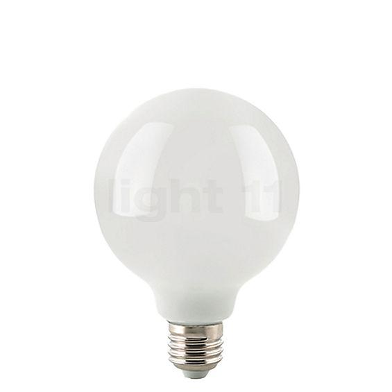 Sigor G95-dim 8W/o 827, E27 Filament LED