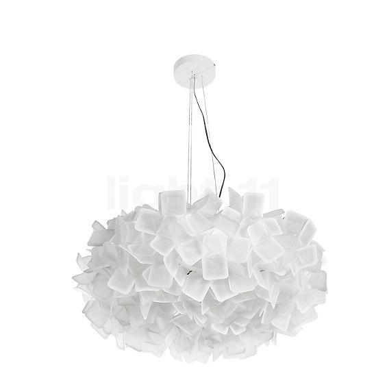 Slamp Clizia Hanglamp in 3D aanzicht voor meer details