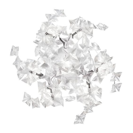 Slamp Hanami Plafond-/Wandlamp LED