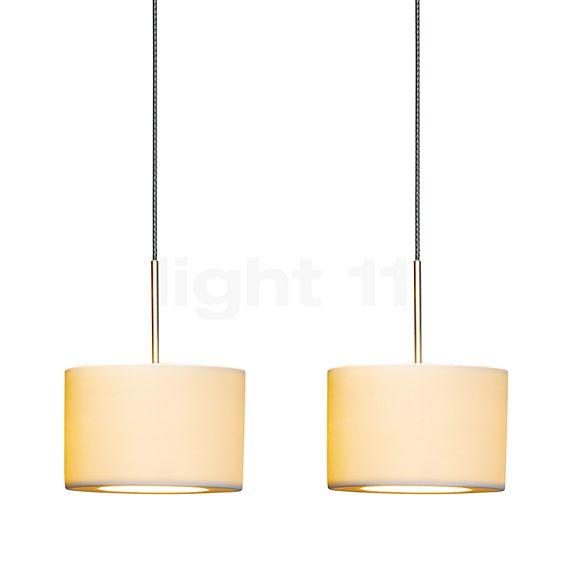 Steng Licht Tjao Pura Hanglamp 2-lichts
