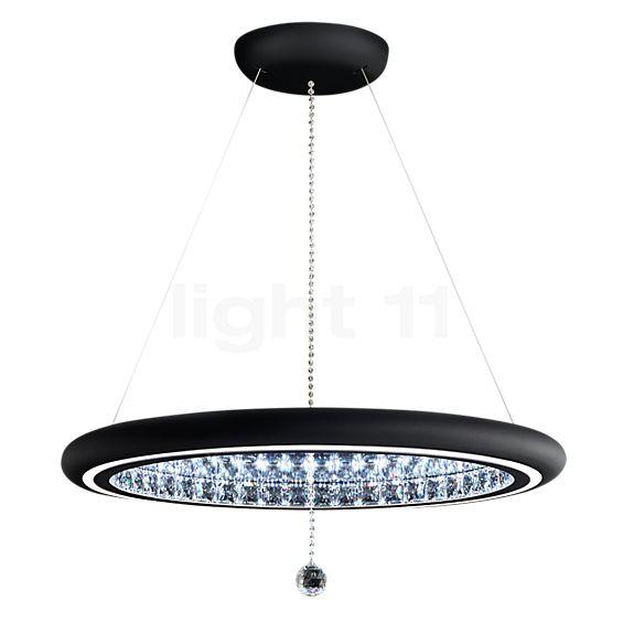 Swarovski Infinite Aura Pendant Light ø76 cm LED