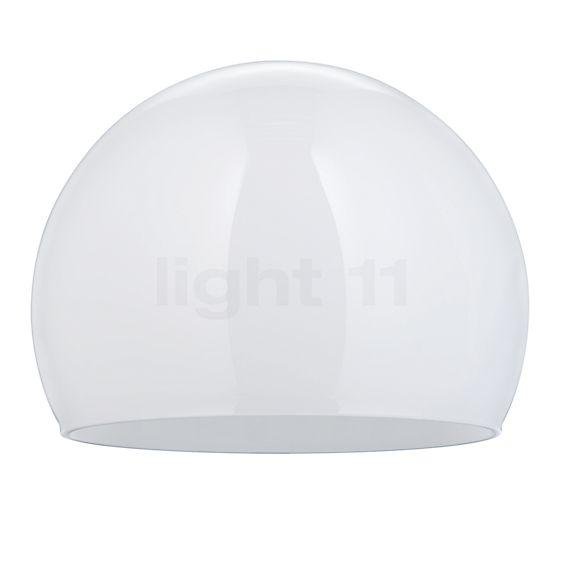 Tecnolumen Reserveonderdelen Glazen bol voor Wagenfeld Tafellampe
