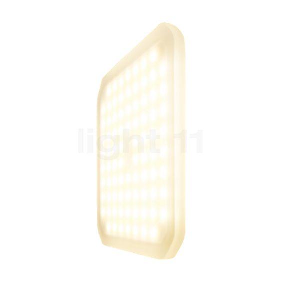 Top Light Foxx Cube wall-/ceiling light LED Outdoor