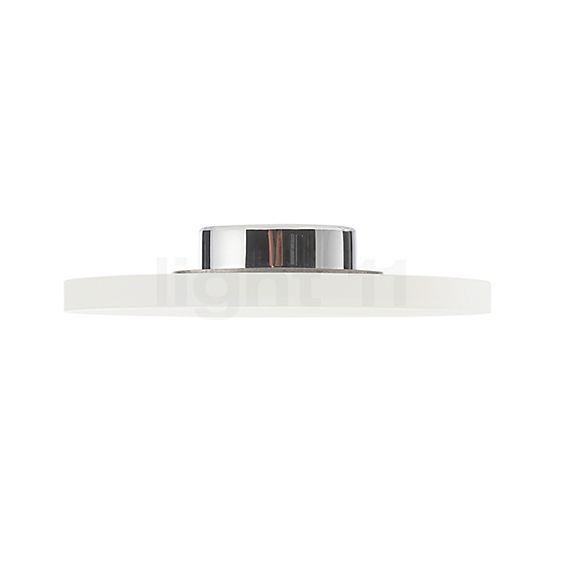 Top Light Foxx Round Decken-/Wandleuchte LED in der Rundumansicht zur genaueren Betrachtung