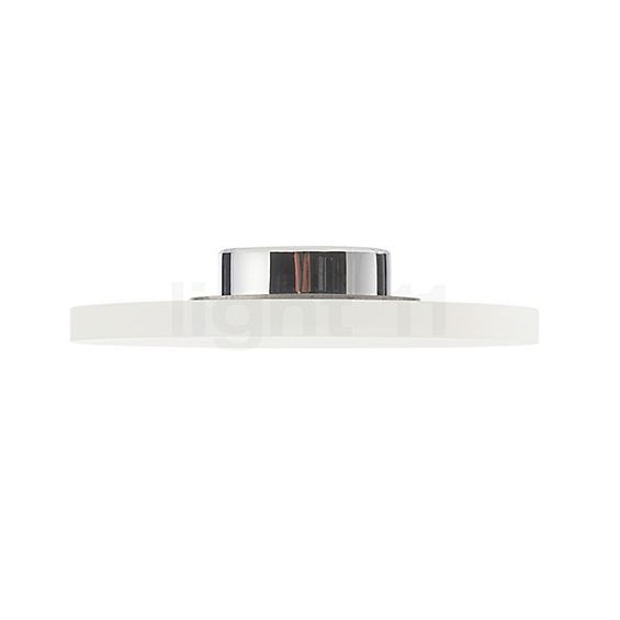 Top Light Foxx Round wall-/ceiling light LED in the 3D viewing mode for a closer look