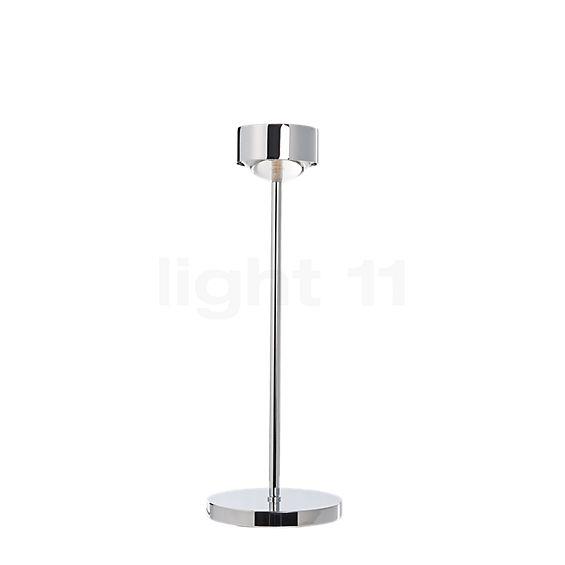 Top Light Puk Eye Table 37 cm LED
