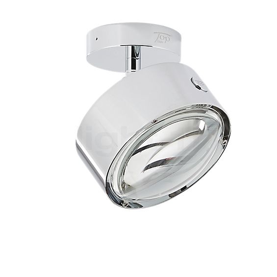 Top light puk maxx turn up downlight led for Led deckenaufbauleuchten