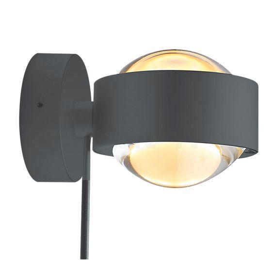 Top Light Puk Meg Maxx Outdoor Wall + LED