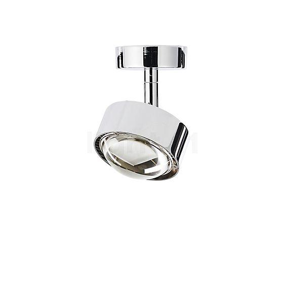 Top Light Puk Turn up- & downlight LED in der Rundumansicht zur genaueren Betrachtung