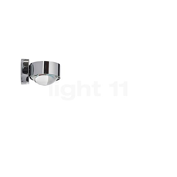 Top Light Puk Wall LED - descubra cada detalle con la vista en 3D