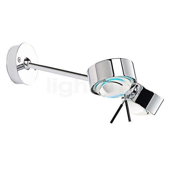 Top Light Puk Wing Twin Wall 20 cm