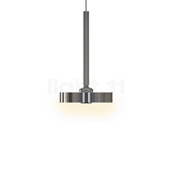 Top Light Sun Swing Pendant light ø9 cm Downlight LED