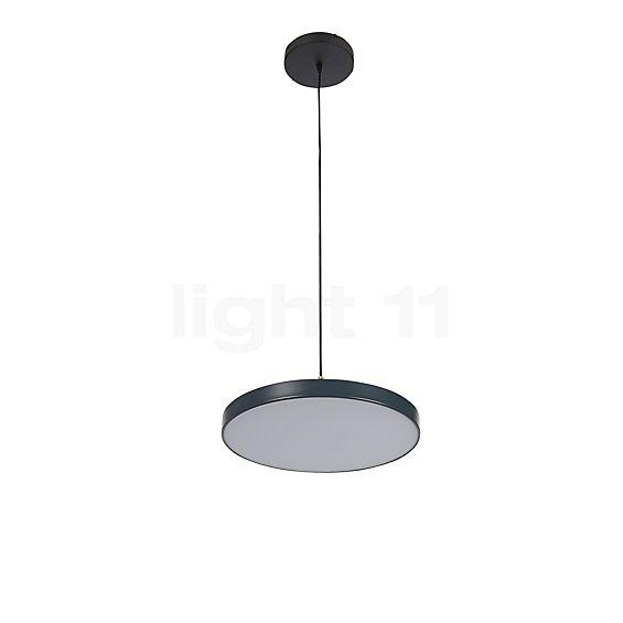 UMAGE Asteria, lámpara de suspensión LED - descubra cada detalle con la vista en 3D