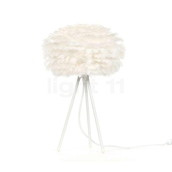 UMAGE Eos Mini Tafellamp in 3D aanzicht voor meer details
