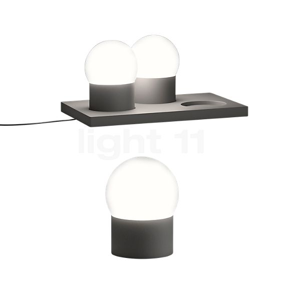 luminaire rechargeable vibia june 4795 lampe de table led. Black Bedroom Furniture Sets. Home Design Ideas